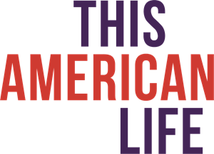 This American Life Logo Vector