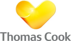 Thomas Cook Logo Vector