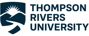 Thompson Rivers University Logo Vector