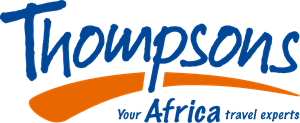 Thompsons Africa Logo Vector