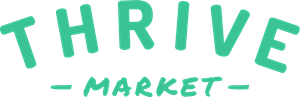 Thrive Market Logo Vector