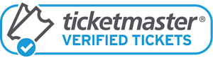 Ticketmaster Verified Tickets Logo Vector