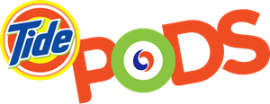 Tide Pods Logo Vector