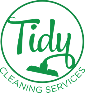 tidy Logo Vector
