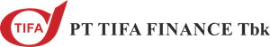 Tifa Finance Logo Vector