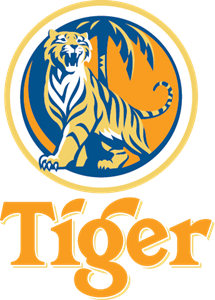 Tiger Beer Logo Vector