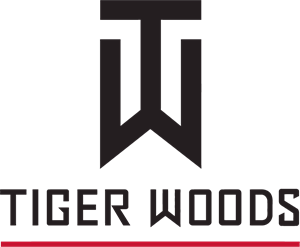 Tiger Woods Logo Vector