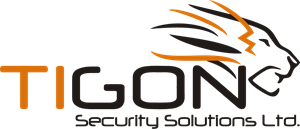 TiGon security solutions Ltd Logo Vector
