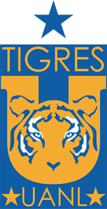 Tigres Logo Vectors Free Download