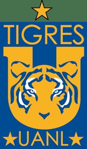 Tigres Uanl Logo Vector Ai Free Download