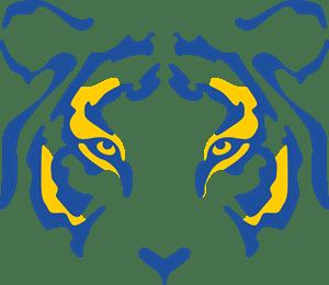 tigres uanl logo vector cdr free download