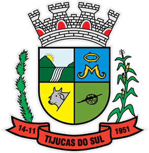 Tijucas do Sul Logo Vector