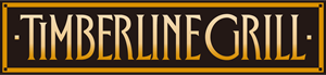 Timberline Grill Logo Vector
