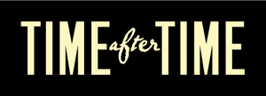 Time after Time Logo Vector