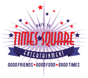 Times Square Entertainment Logo Vector