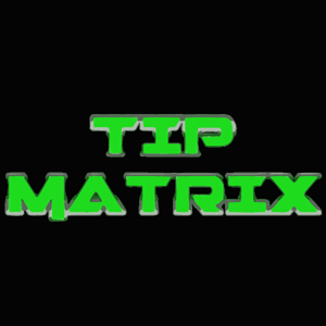 tipmatrix Logo Vector