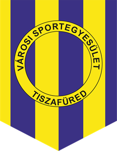 Tiszafüred VSE Logo Vector