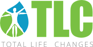 TLC Total Life Changes Logo Vector