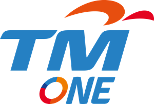 tm one Logo Vector