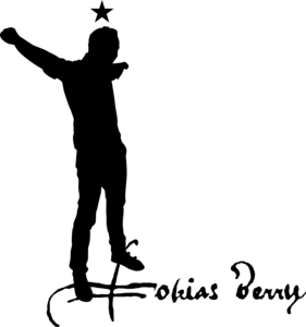 TOBIAS BERRY Logo Vector
