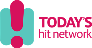 Today's Hit Network Logo Vector