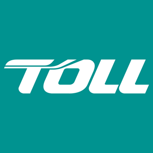 Toll Group Logo Vector