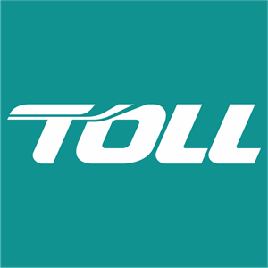 Toll Holdings Logo Vector