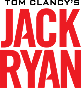 Tom Clancy's Jack Ryan Logo Vector