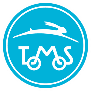 Tomos Logo Vector