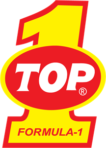 top 1 Logo Vector
