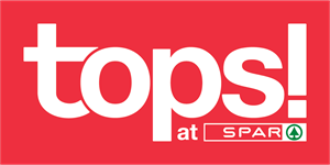 TOPS at SPAR Logo Vector
