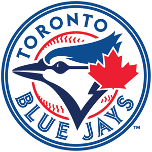 Toronto Blue Jays Logo Vector