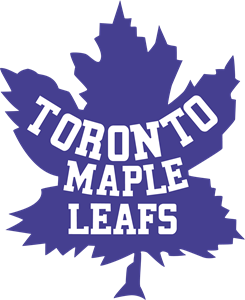 Toronto Maple Leafs Logo Vector