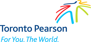 Toronto Pearson International Airport Logo Vector