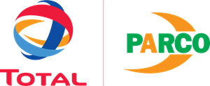 Total Parco Logo Vector