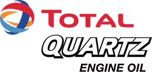 Total Quartz Engine Oil Logo Vector