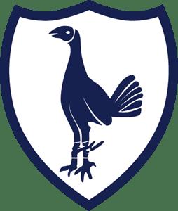 Tottenham Hotspur Logo Vector Ai Free Download