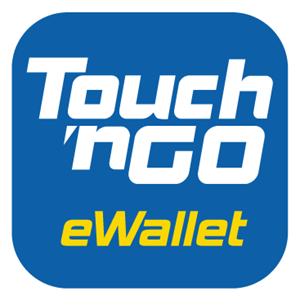 Touch N Go Ewallet Logo Vector Ai Free Download