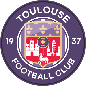 toulouse fc logo vector ai free download. Black Bedroom Furniture Sets. Home Design Ideas