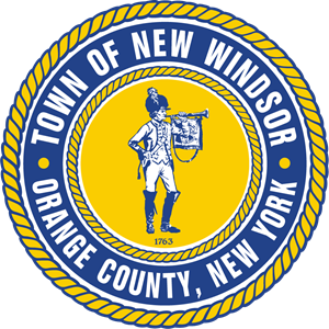 Town of New Windsor Logo Vector