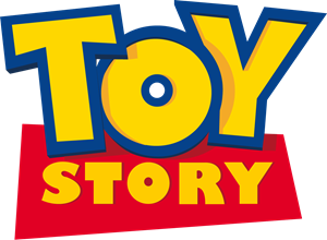 Toy Story Logo Vector