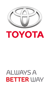 Toyota Always A Better Way Logo Vector
