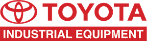 Toyota Industrial Equipment Logo Vector