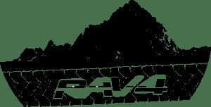 Toyota Rav 4 Logo Vector