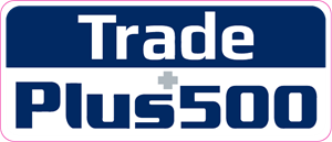 trade plus 500 Logo Vector