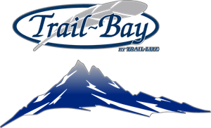 Trail Bay by Trail Lite Logo Vector