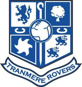 Tranmere Rovers FC Logo Vector