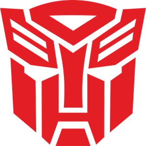 Transformers Bumble Bee Logo Vector