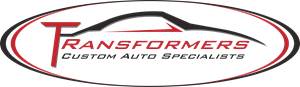 Transformers Custom Auto Specialists Logo Vector