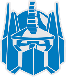 Transformers - Optimus Prime Logo Vector